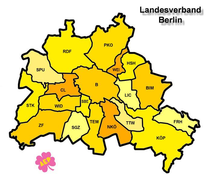 bundesland von berlin